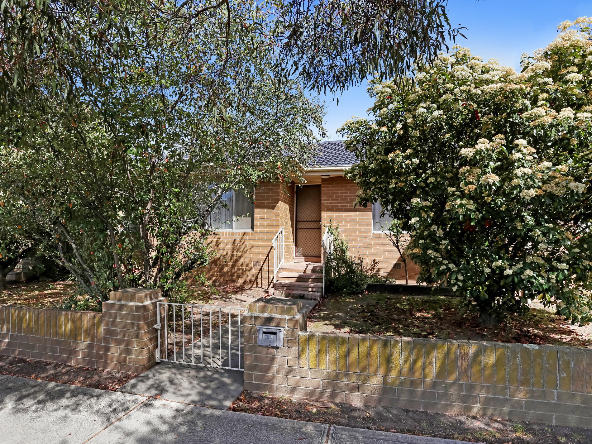 2 / 169 Melbourne Avenue, Glenroy