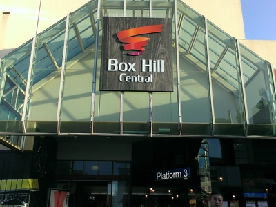 1 / 34 Peter Street, Box Hill North