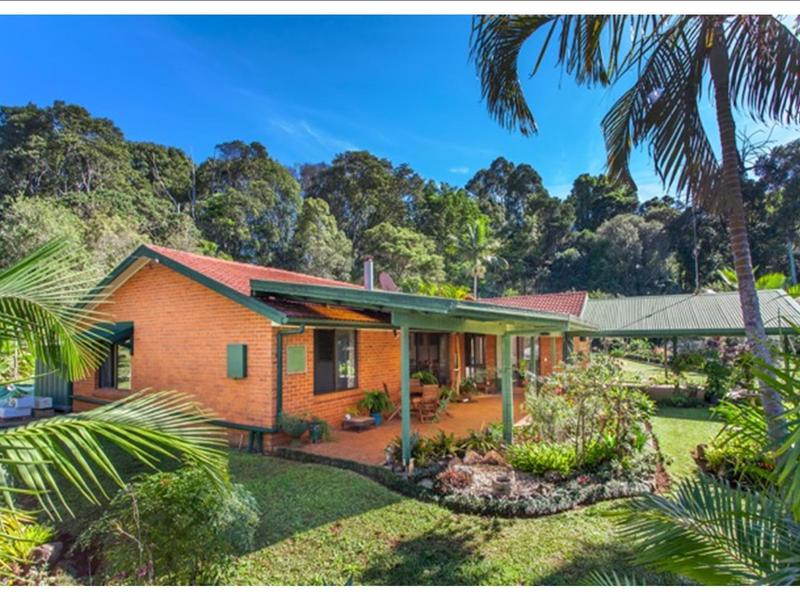 186 Repentance Creek Road,   Federal-Goonengerry, Mullumbimby