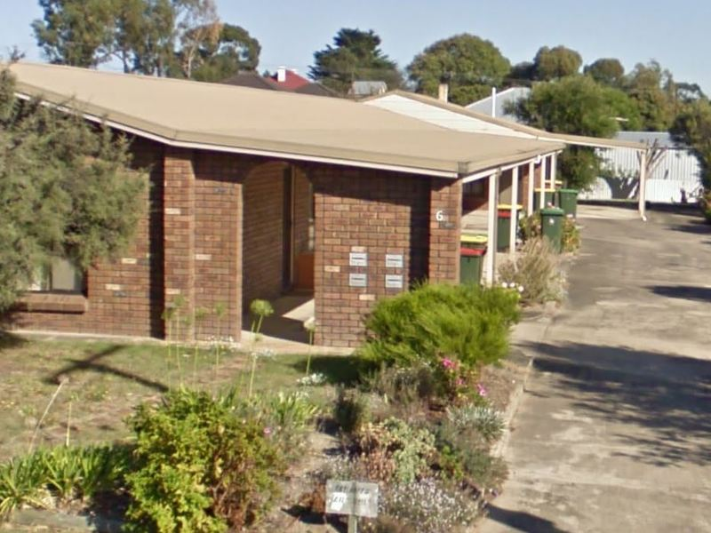 3 / 6 Eighth St, Millicent