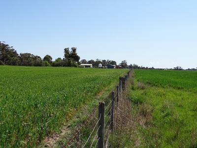 Lot 101B, Bourkes Road, Moorilim