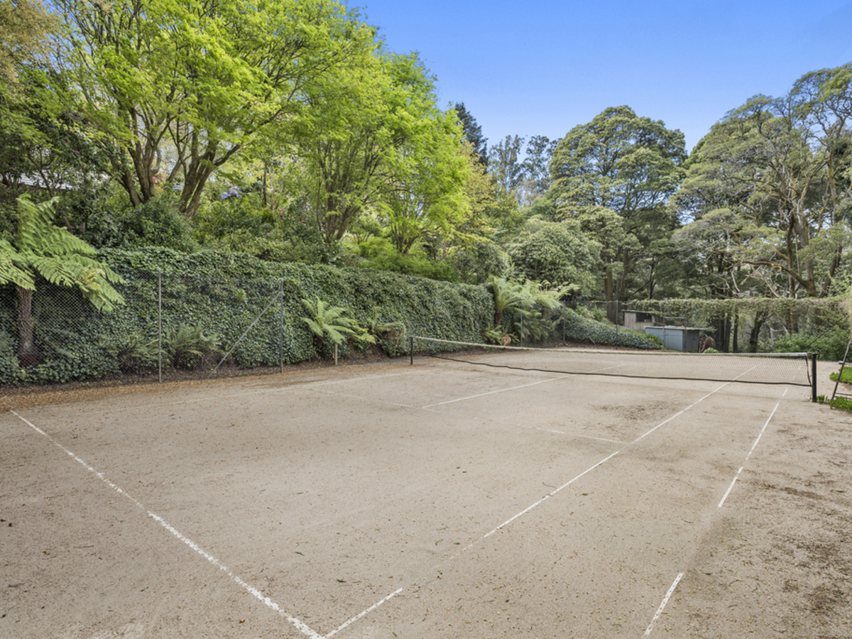 1 Pinchoff Lane, Mount Macedon