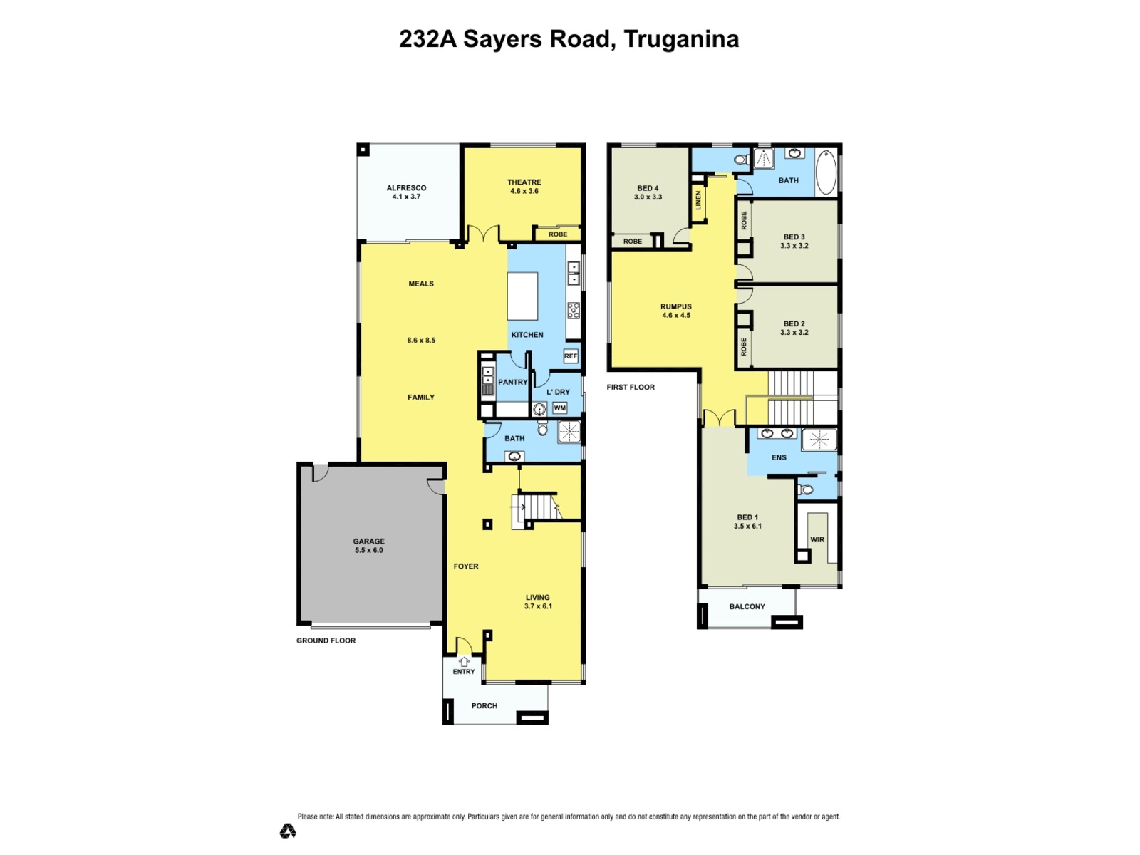 232A Sayers Road, Truganina
