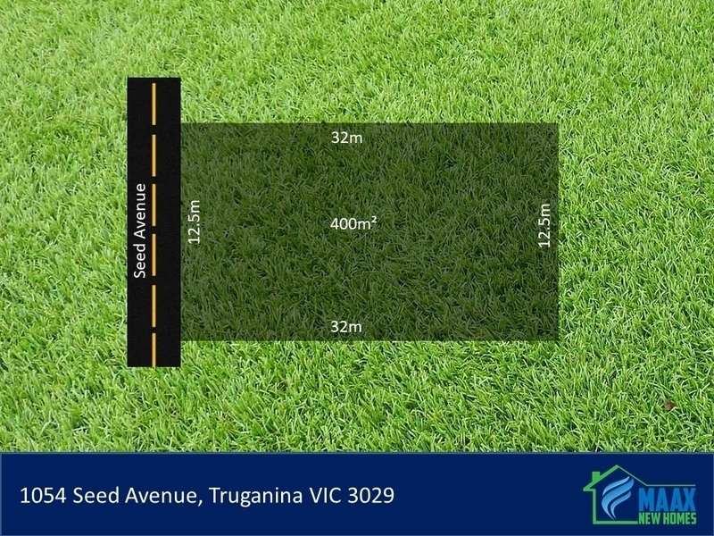 Lot 1054, Seed Avenue, Truganina