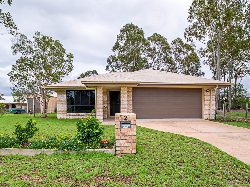 2 Brypat Close, Burrum Heads