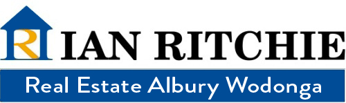 Ian Ritchie Real Estate logo