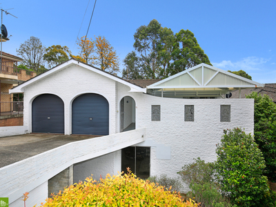 76 New Mount Pleasant Road, Mount Pleasant