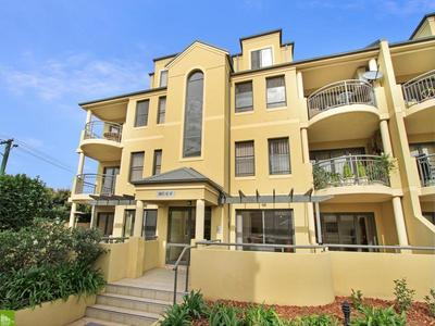 42 / 71-83 Smith Street, Wollongong