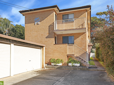 1 / 10 Berkeley Road, Gwynneville