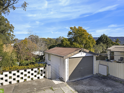 338 Princes Highway, Dapto