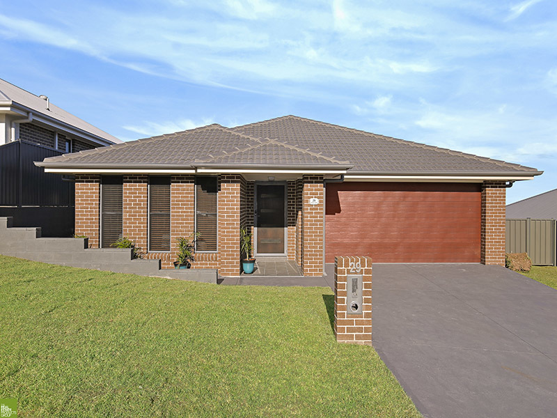 29 McKelly Street, Horsley