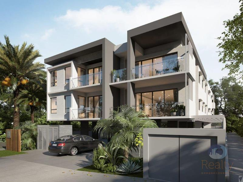 2 / 11 Anne Street, Southport