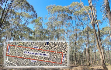 Lot 1, Curtis Road, Axe Creek