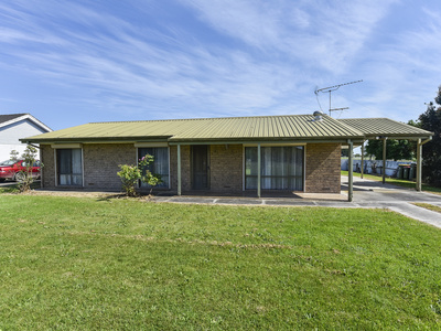 27 Mount Burr Road, Millicent
