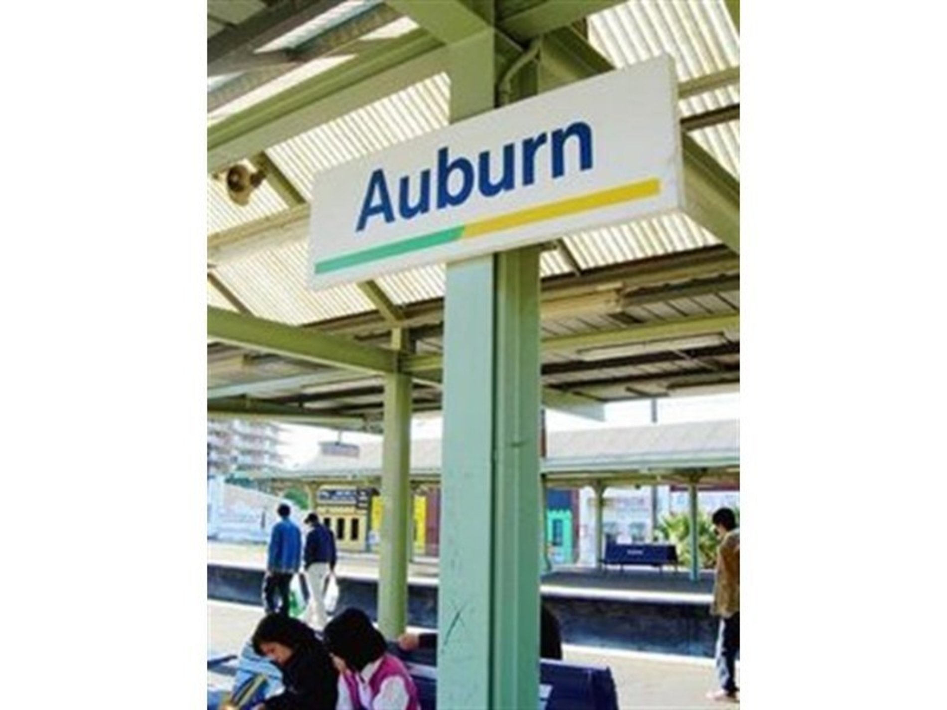 16-18 Simpson St, Auburn