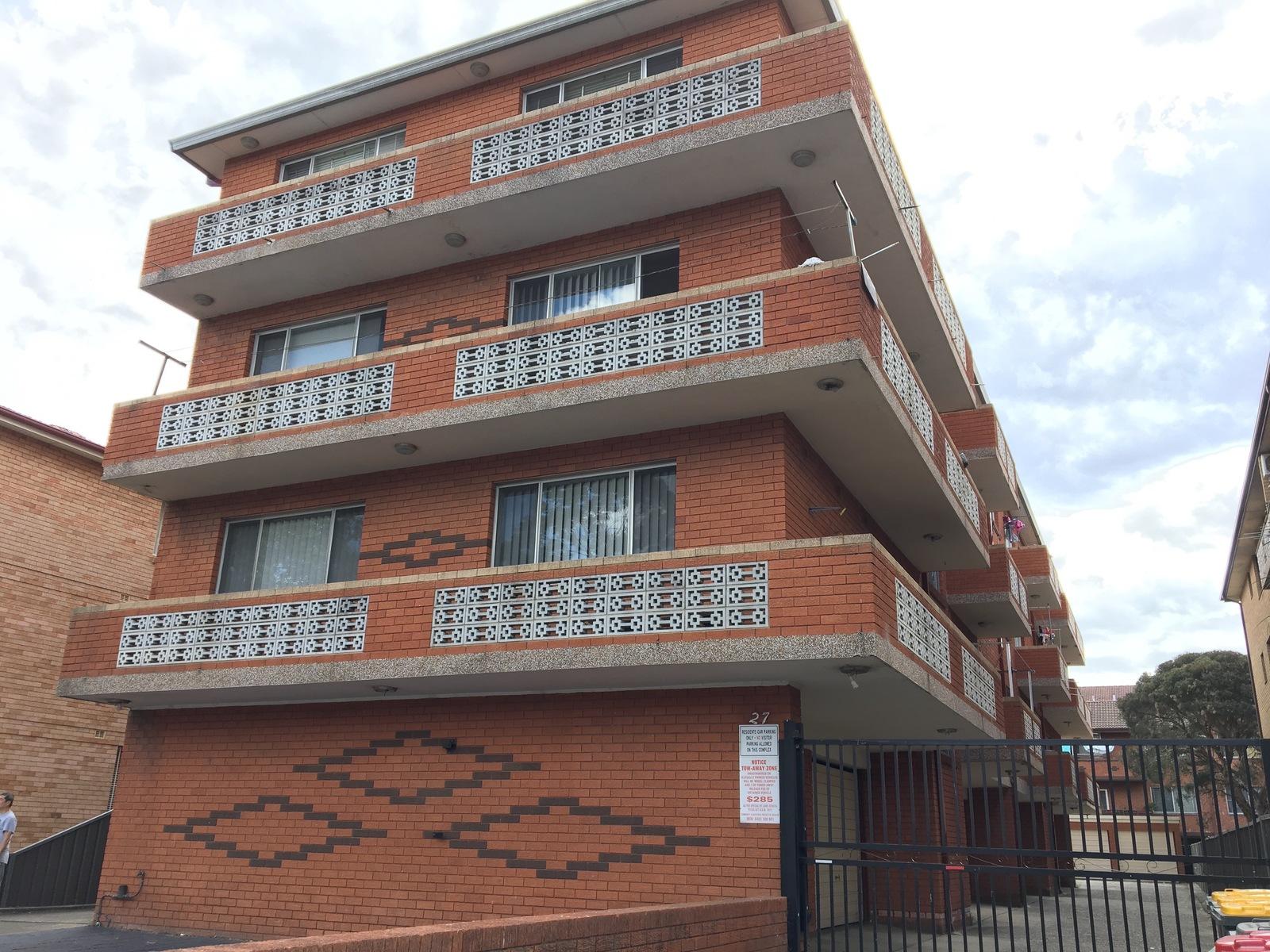 27 Park Road, Cabramatta