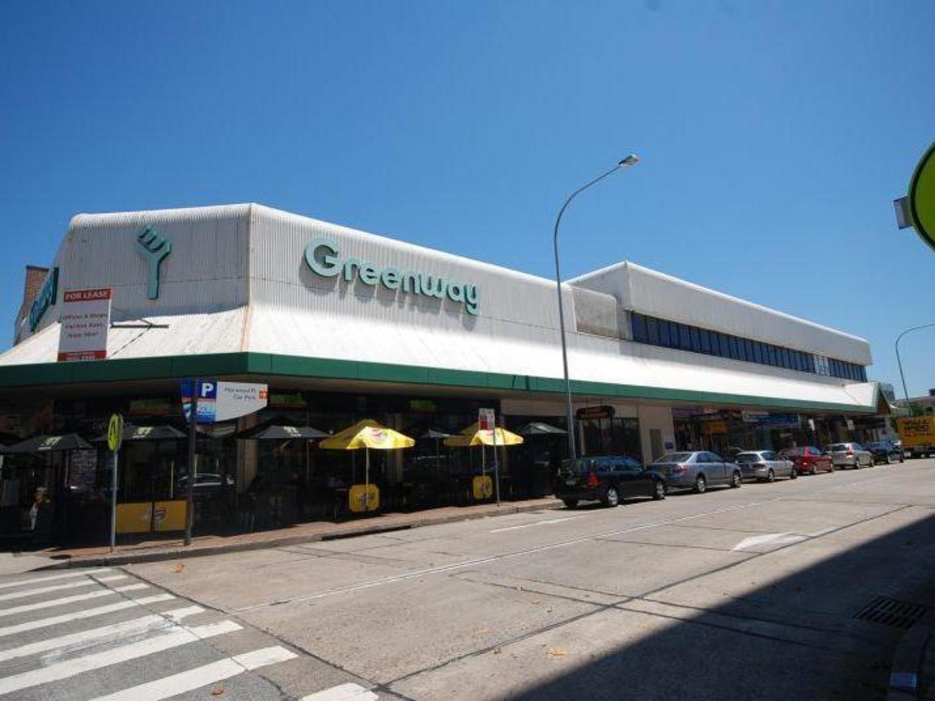 Shops 3&4 / 222-230 Church St, Parramatta
