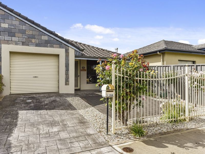 1 / 26a Anthony Street, Mount Gambier