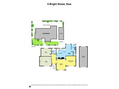 4 Bright Street, Kew