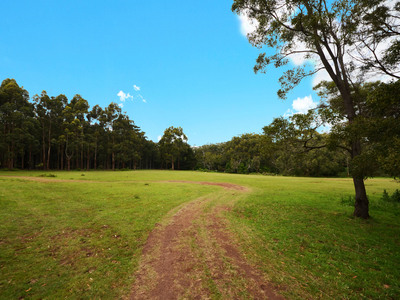 Lot 1, Caledonian Hill Road, Bolwarra