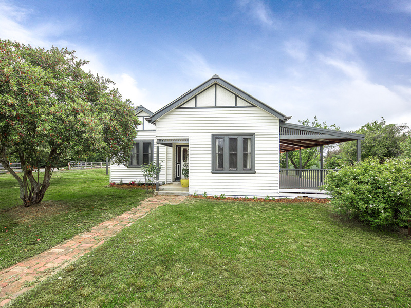39 Main Road, Lancefield