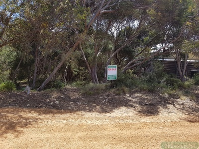 Lot 40, Dolphin Crescent, Vivonne Bay