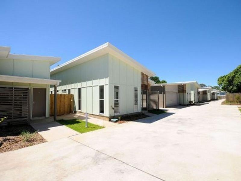 Unit 7 / 258 Ellena Street, Maryborough