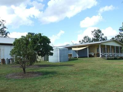 4274 Maryborough Biggenden Rd Road, Aramara