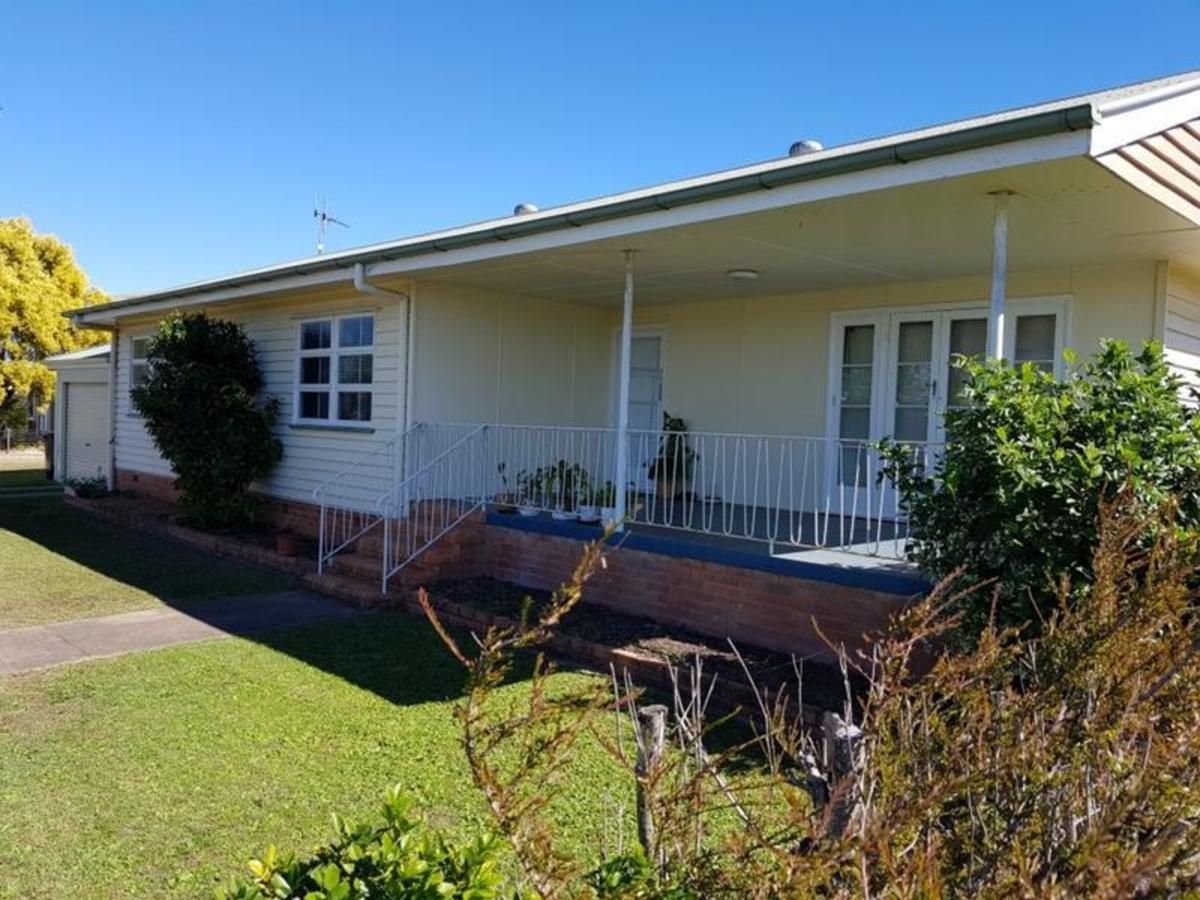 132 Aldridge Street, Maryborough