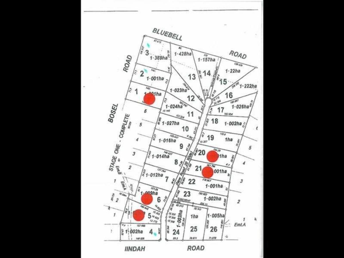 Lot 2, Lot 2 Bosel Road, Tinana
