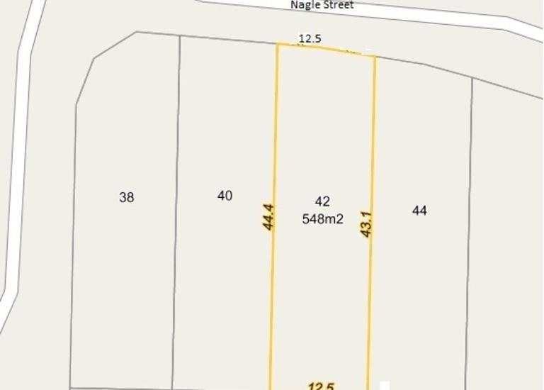 42 Nagle Street, Jordan Springs