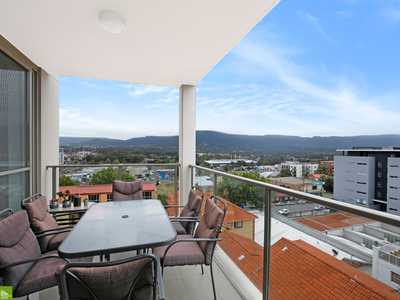 22 / 88 Smith Street, Wollongong