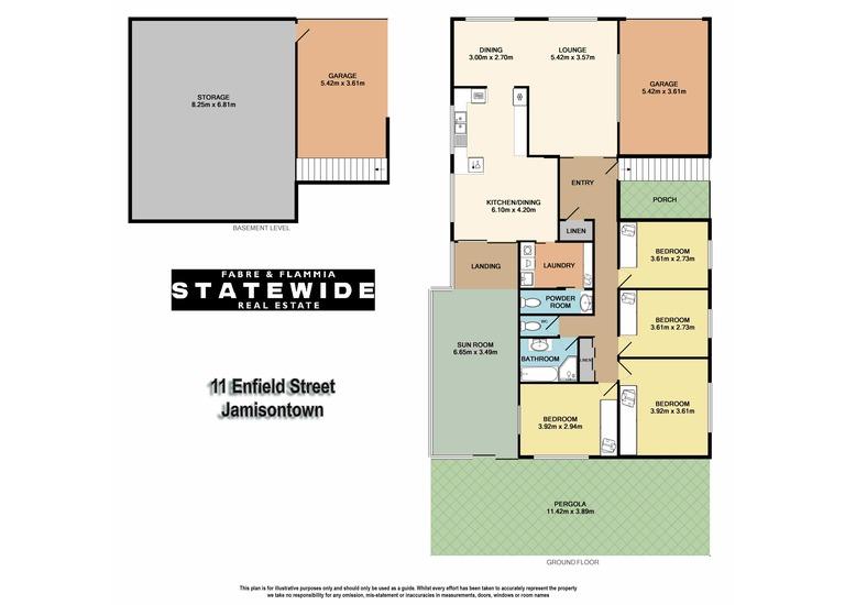 11 Enfield Street, Jamisontown
