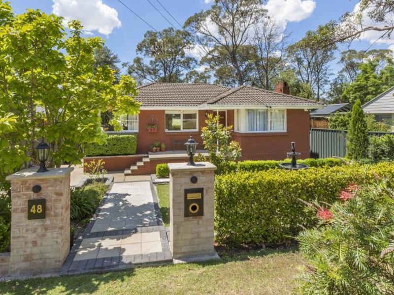 48 Russell Ave, Valley Heights
