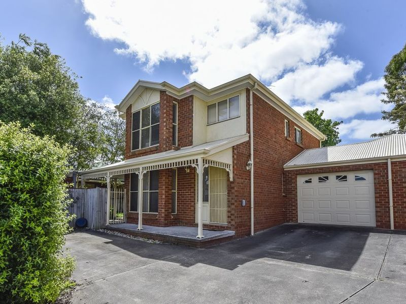 1 / 2A Doughty Street, Mount Gambier