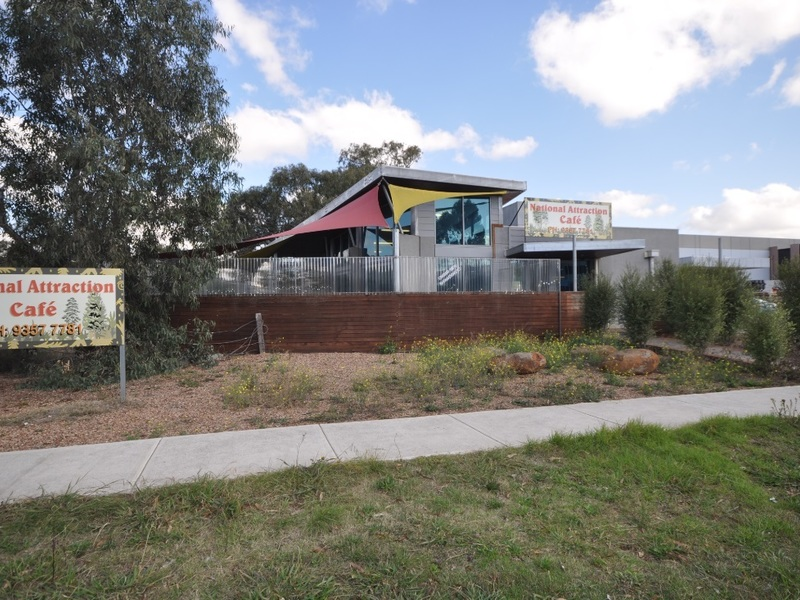 103 National Boulevard, Campbellfield