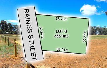 6A Raines Street, Axedale
