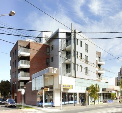 303 / 533 Mt Alexander Road, Moonee Ponds