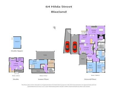 64 Hilda Street, Blaxland