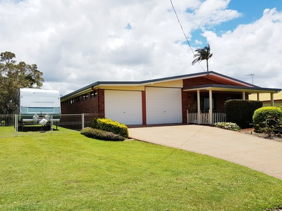 234 Neptune Street, Maryborough