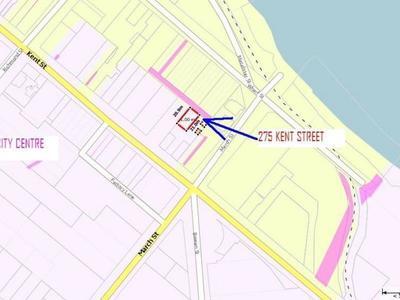 275 Kent Street, Maryborough