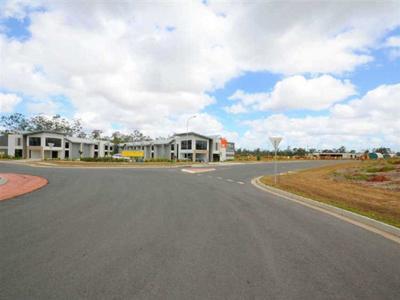 Unit 1 / Shed 1/3 Enterprise Circuit, Maryborough