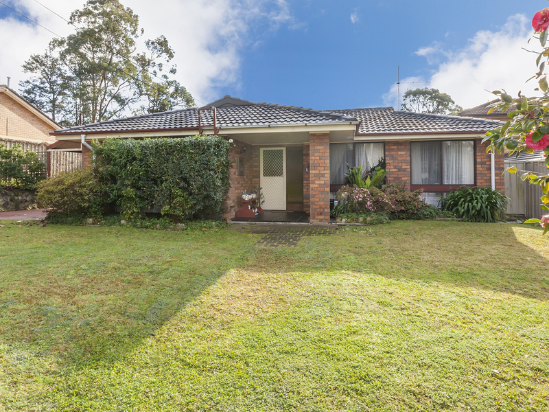 10 Illingworth Road, Yellow Rock