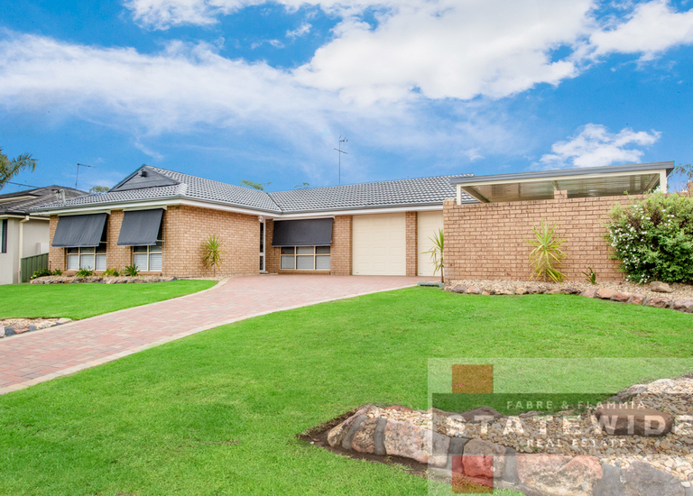 15 Tent Street, Kingswood