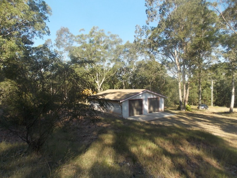 182 Sauls Road, Mandalong