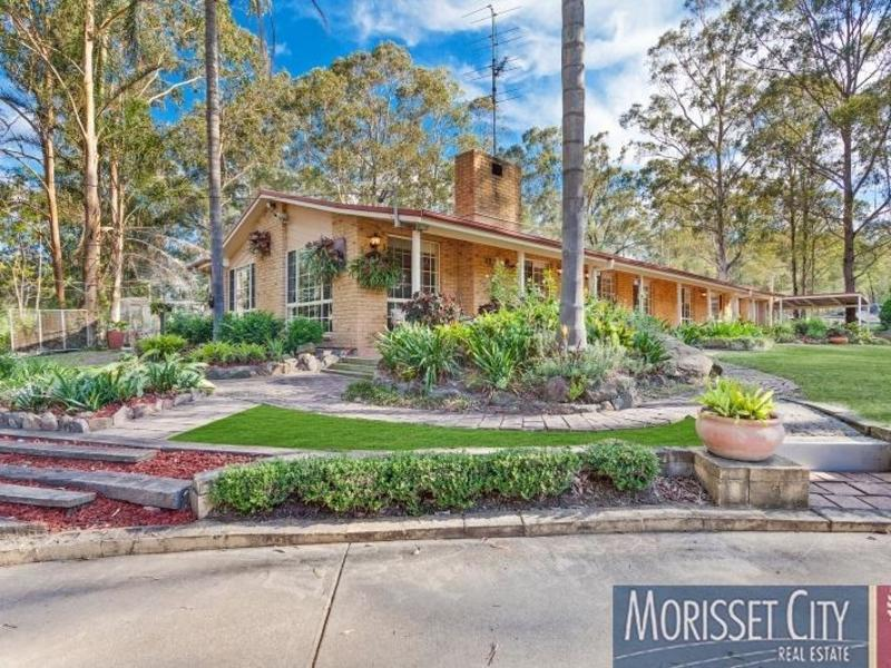 938 Mandalong Road, Mandalong