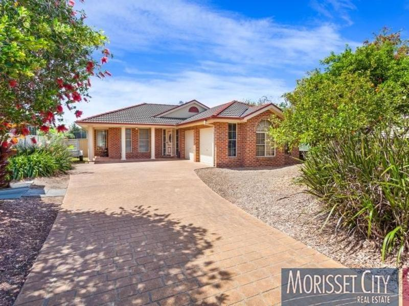 6 Goldenia Close, Morisset