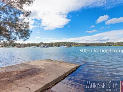 Lot 663, 19 Macquarie Road, Morisset Park