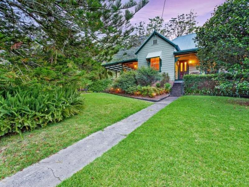 7 Peach Orchard Road, Ourimbah