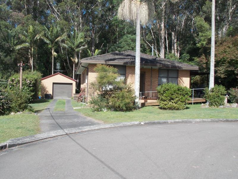 17 Jaques Street, Ourimbah